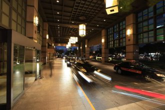 Grand InterContinental Seoul Parnas