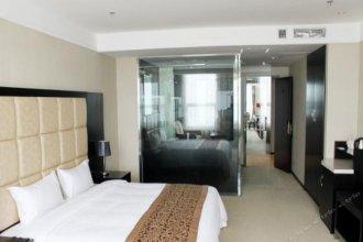 Aoyu Commercial Hotel