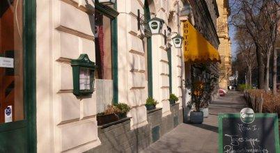 Hotel Goldener Baer
