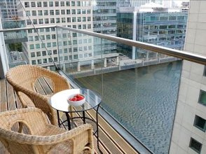 OYO Home Canary Wharf 2 Bedroom Apartment