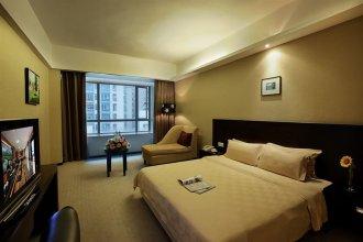 Maple Leaf Convenience Hotel Shenzhen
