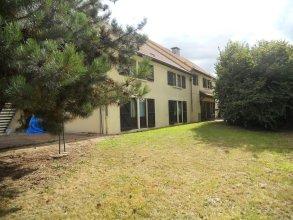 Hôtel Le Pressoir - Auxerre Appoigny