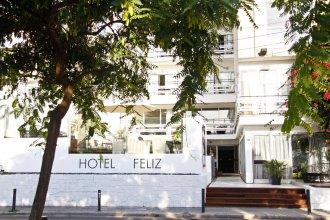 Hotel Feliz