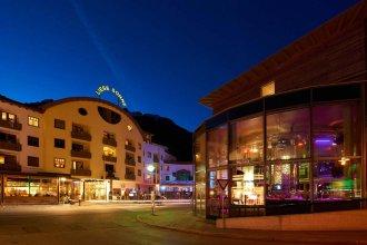 Hotel Garni Sunshine
