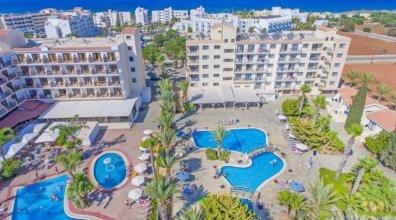 Tsokkos Gardens Apartments