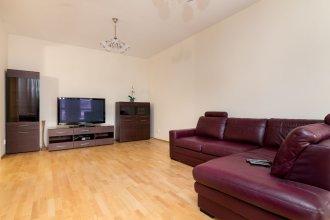 Wilanow 2-Bedroom Apartment