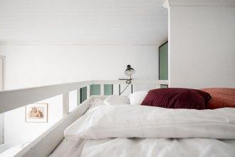 Scandinavian Apartments Meritullinkatu