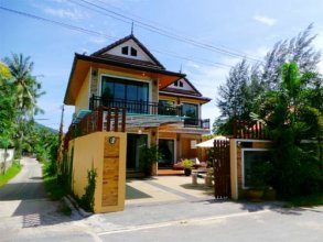 Bangtao Holiday Villa