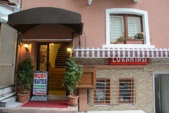Taksim Ruby Suites
