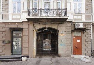 Scandi Apart Odessa