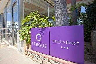 Fergus Paraiso Beach - Только для взрослых