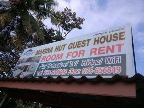 Marina Hut Guest House - Klong Nin Beach