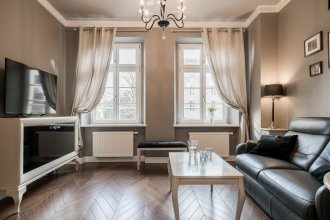 RentPlanet Apartament Laciarska