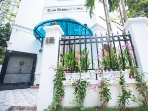 Dinh Elegant Hanoi Hotel