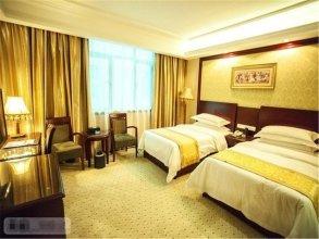 Vienna hotel ( dongguan Songshan lake Huawei shop )