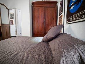 Гостевой Дом Antica Dimora del Fieno Zona Acquario