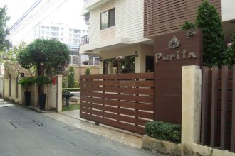 Purita Serviced Apartment