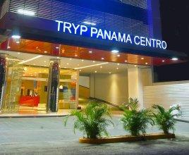 TRYP by Wyndham Panamá Centro