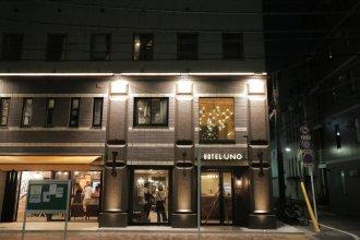 Hotel Uno Ueno