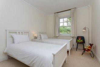 2 Bedroom Flat In Kilburn
