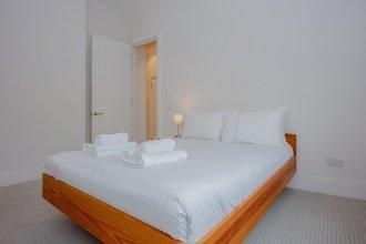 1 Bedroom Apartment In Kilburn
