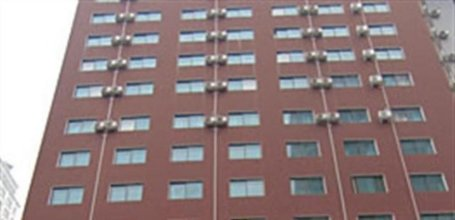 Home Inn Shenyang Taiyuan Street