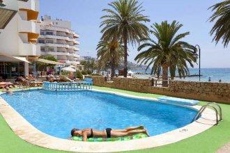 Apartamentos Mar y Playa 2