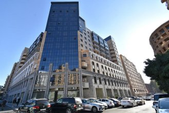 FlatsInYerevan - Apartments at Aram Street (New Building)