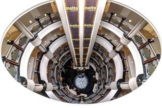 Отель Motto Premium