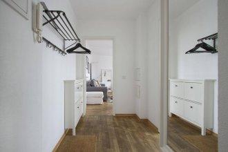 Primeflats - Apartment am Park Friedrichshain
