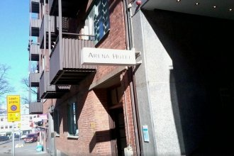Best Western Arena Hotel Gothenburg
