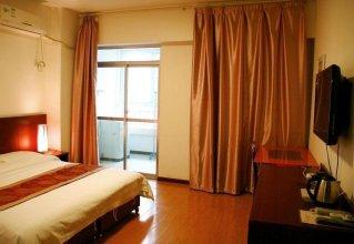 Xi'an Dak Hotel Changan Apartment Hotel