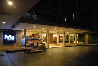 Ma Hotel