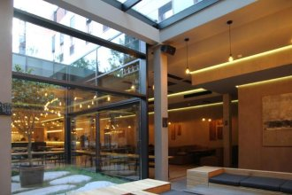 Iota Hotel Tbilisi