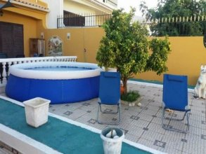 Villa With 2 Bedrooms in Albufeira, With Private Pool, Enclosed Garden