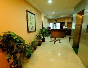 Hotel Amit Regency