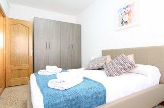 Apartament Confort Barcelona Rentals