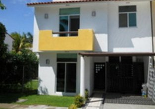 Casa Vacacional en Acapulco Alberto con Jacuzzi 027