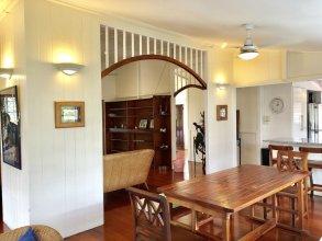 The Denison Cottage