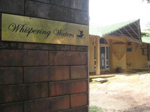 Whispering Waters Lodge