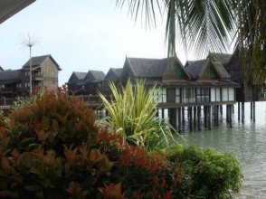 Delisha Suite Private Unit @ Langkawi Lagoon