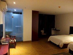 Zhongshan Yubang Hotel