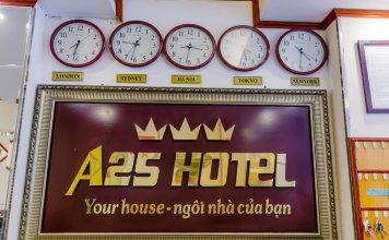 A25 Hotel 26 Hang Non