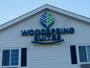 WoodSpring Suites Columbus West - Hilliard