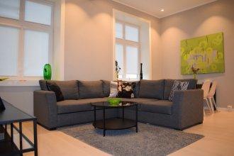 Sentrum Apartments