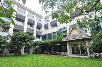 Bangkok Christian Guest House