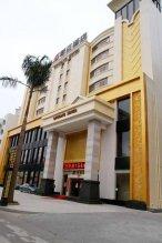 Qinjiang Hotel