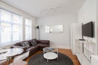 Modern & Clean Apartment Soho & Carnaby