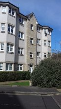 Modern Leith apartment