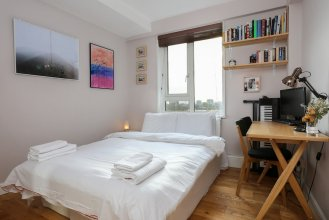 2 Bedroom Flat in Islington